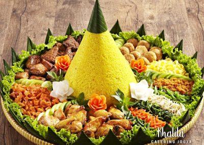 khalila catering jogja tumpeng jogja murah 3