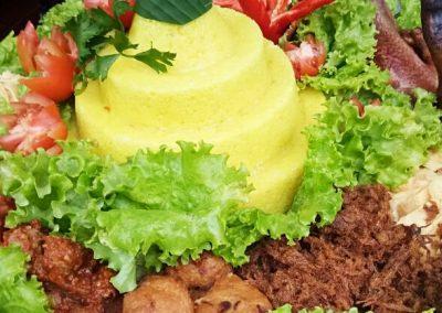 khalila catering jogja tumpeng jogja murah 4
