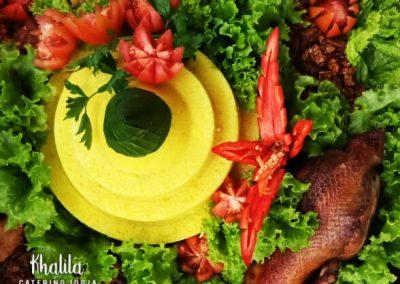 khalila catering jogja tumpeng jogja murah 5