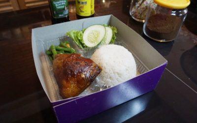 10 Paket Murah Nasi Box Jogja Nasi Kotak Jogja