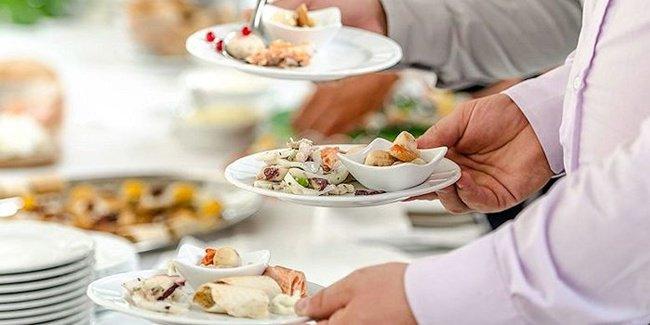 Tips Memilih Catering Terbaik