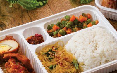 Paket Nasi Kotak Jogja Untuk Acara Pengajian