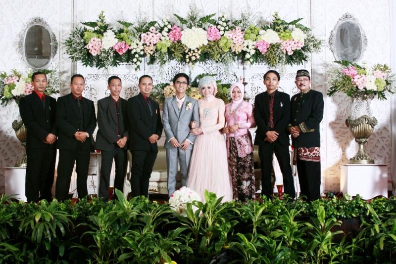10 Daftar Vendor Dekorasi Wedding Jogja